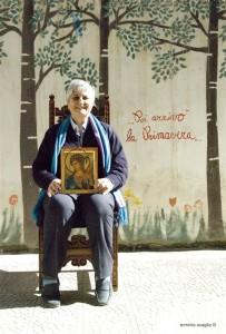 Donne di Guadagna suor Anna Alonzo vista da Erminia Scaglia